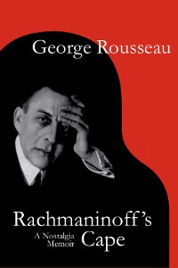 Cover of Rachmaninoff's Cape